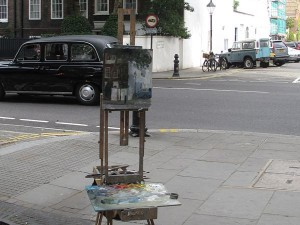 Kings_Road_easel