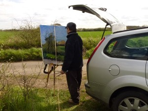 painting blackthorn 762
