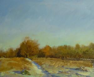 Meadow Frost