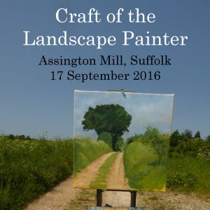 Craft of the Landscape painter 1200x1200
